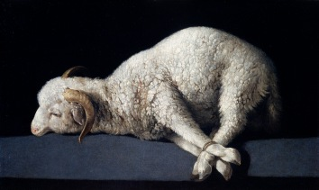 By Francisco de Zurbarán
